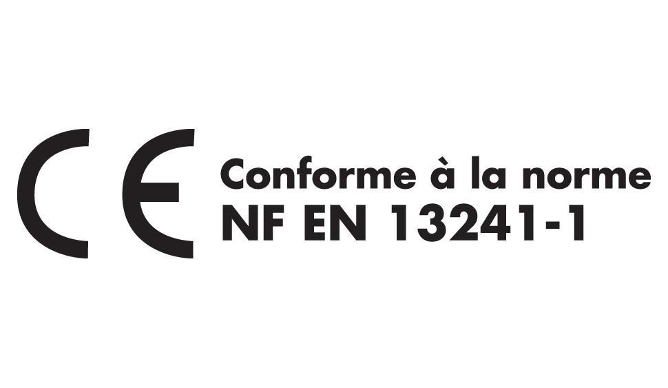 Normes portail garde corps alu normes barri re piscine - Norme europeenne en 13241 1 ...